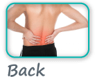 back pain cork