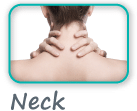 neck pain cork