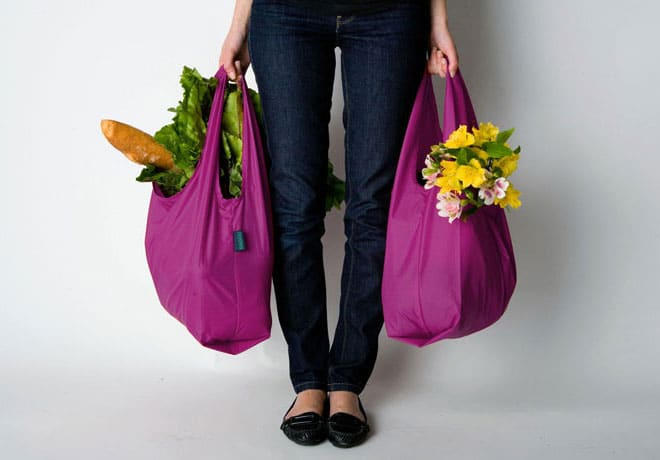 5. Grocery Bags