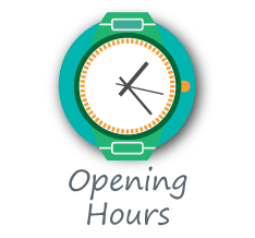 paediatric ot cork clinic opening hours saturday
