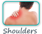 shoulder pain cork
