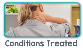 conditions treated chiropractic