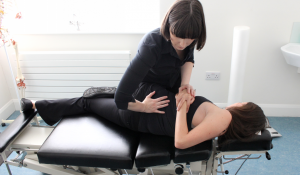 Lower Back Pain Chiropractor
