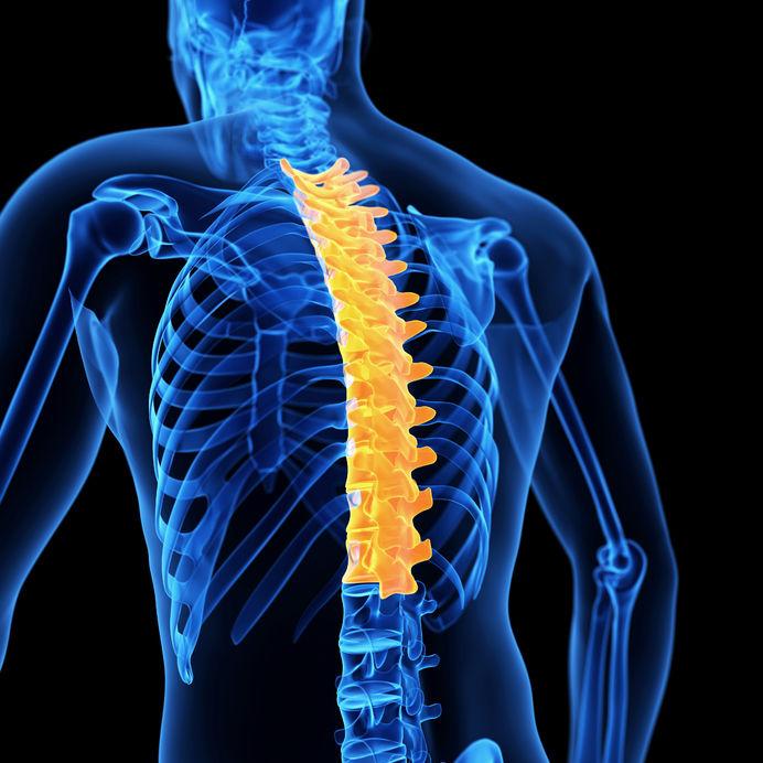 upper back pain cork chiropractor