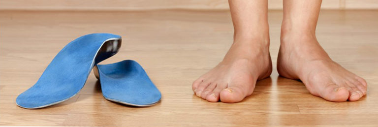 cork orthotic insoles clinic